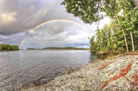 Rainbow VNP