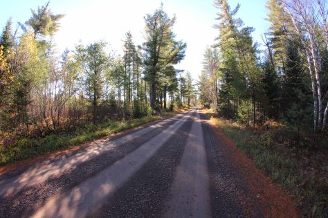 Sawbill Trail MN