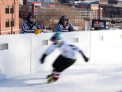 quick skate